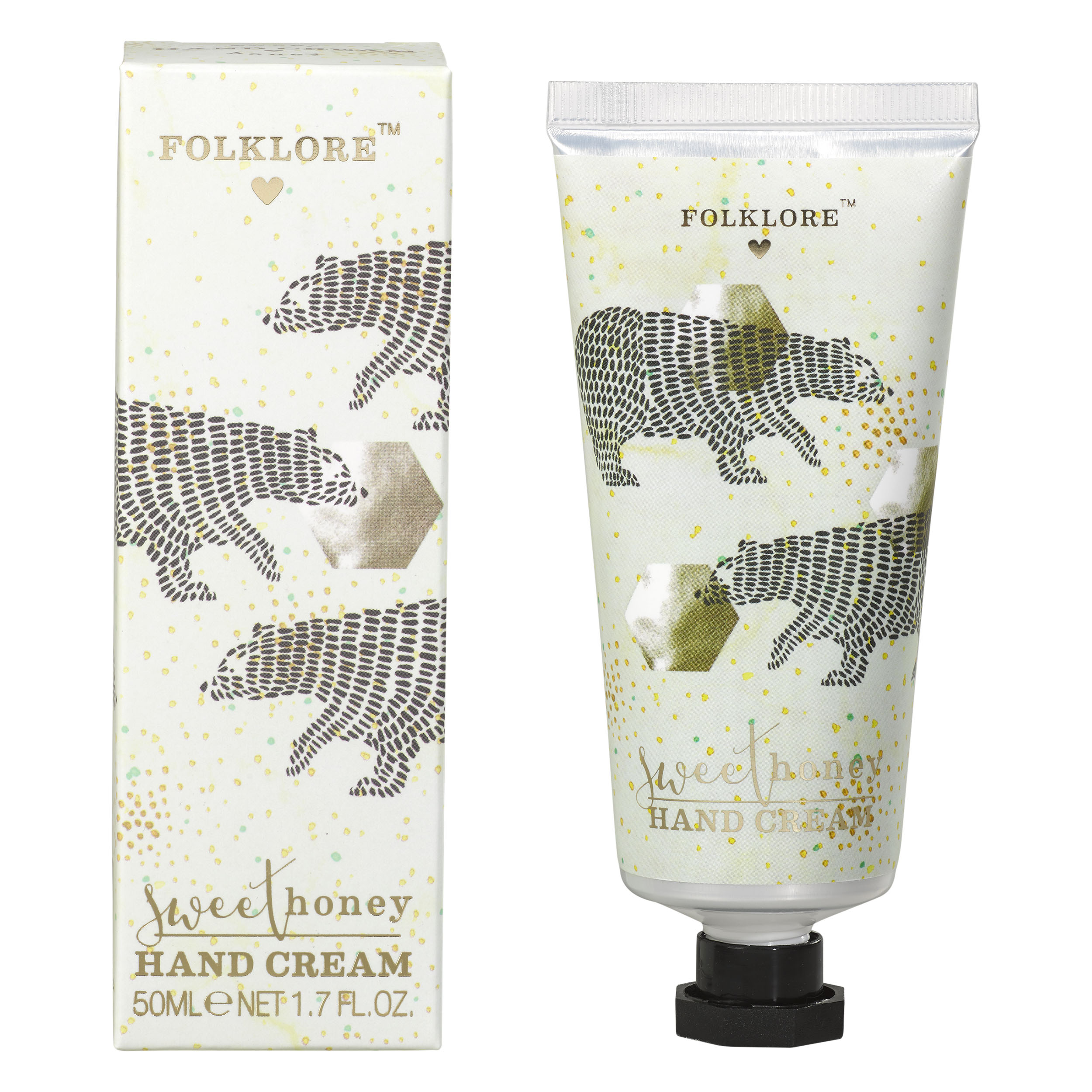 Sweet Honey Hand Cream