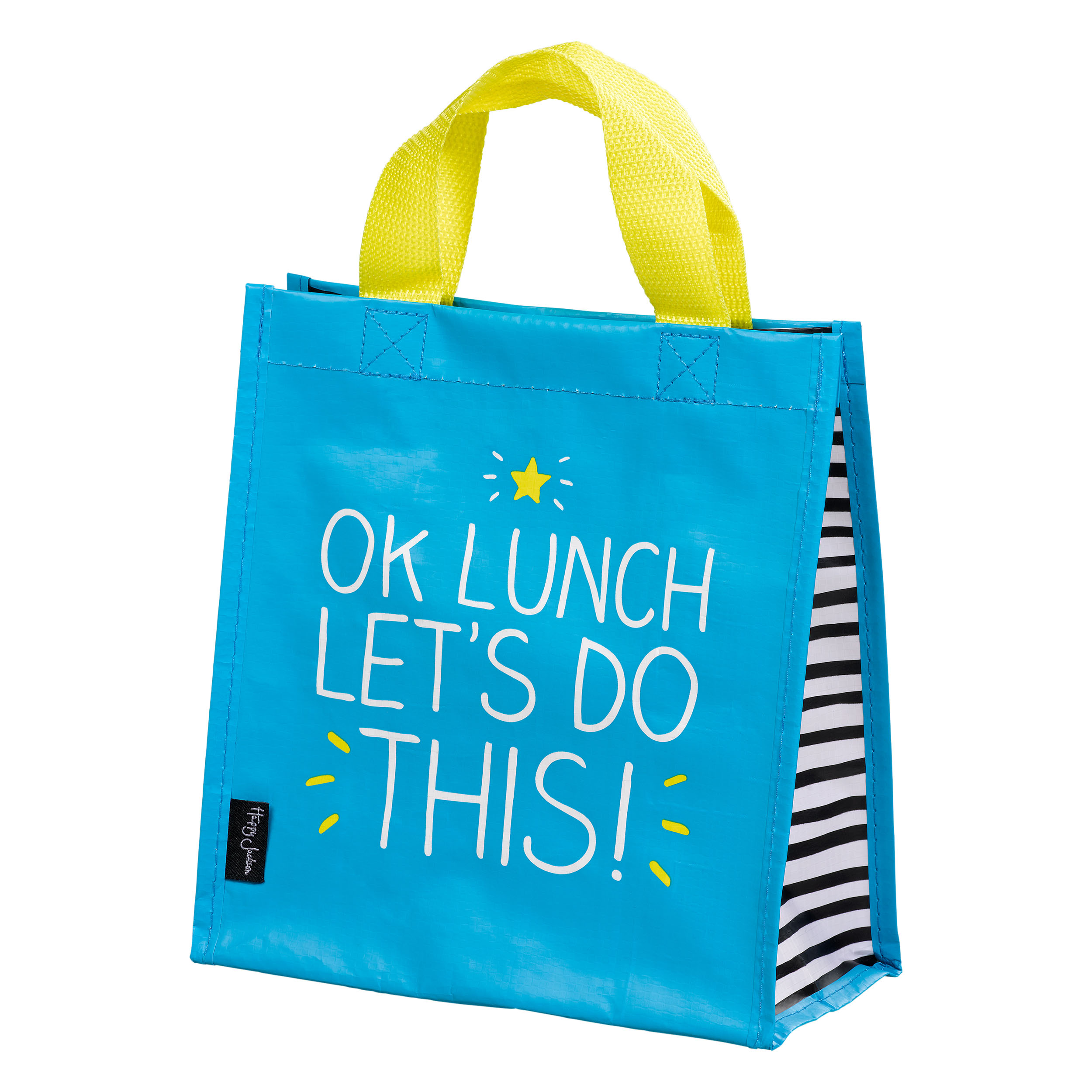 Ok Lunch' Tote Bag