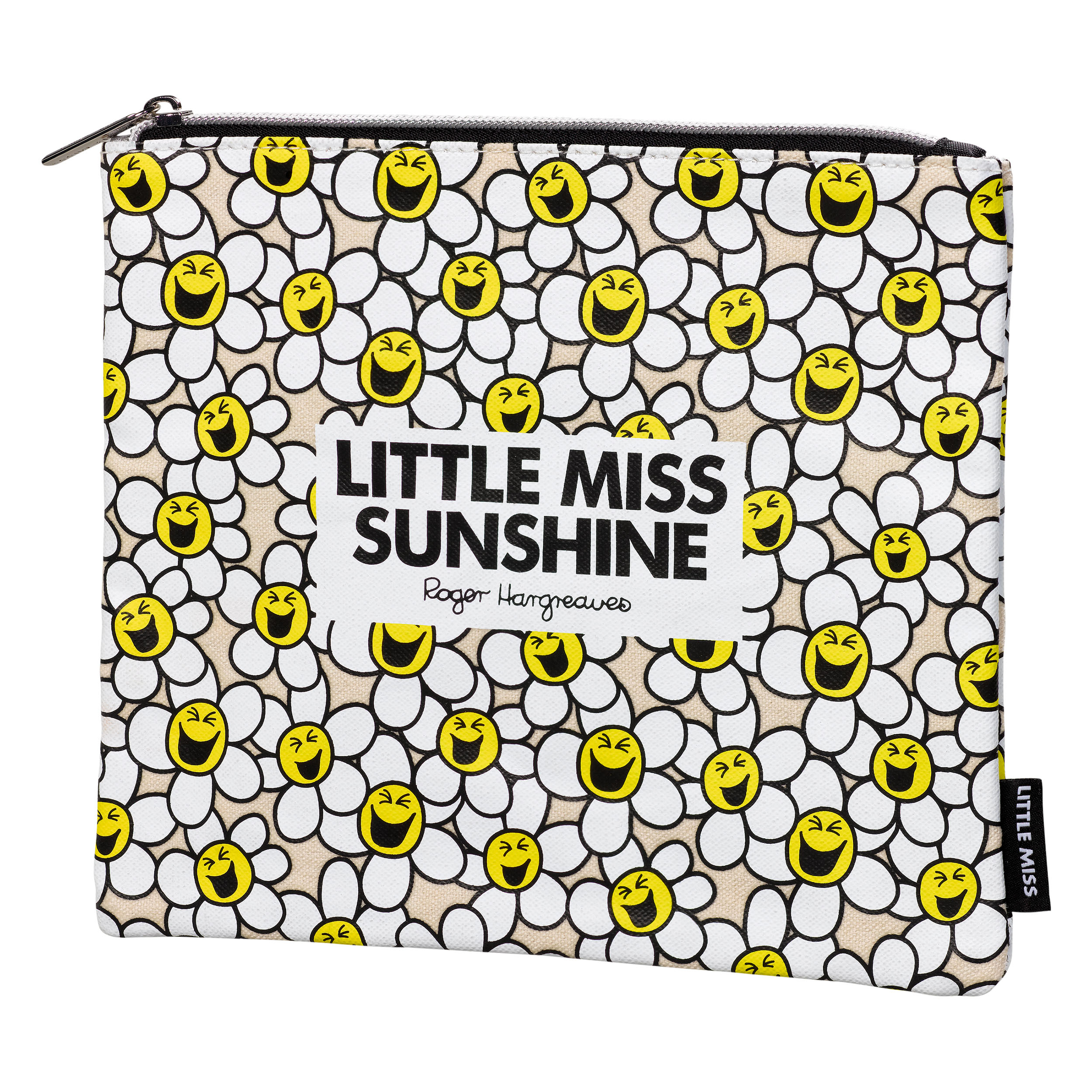 Laughing Daisies' Pouch