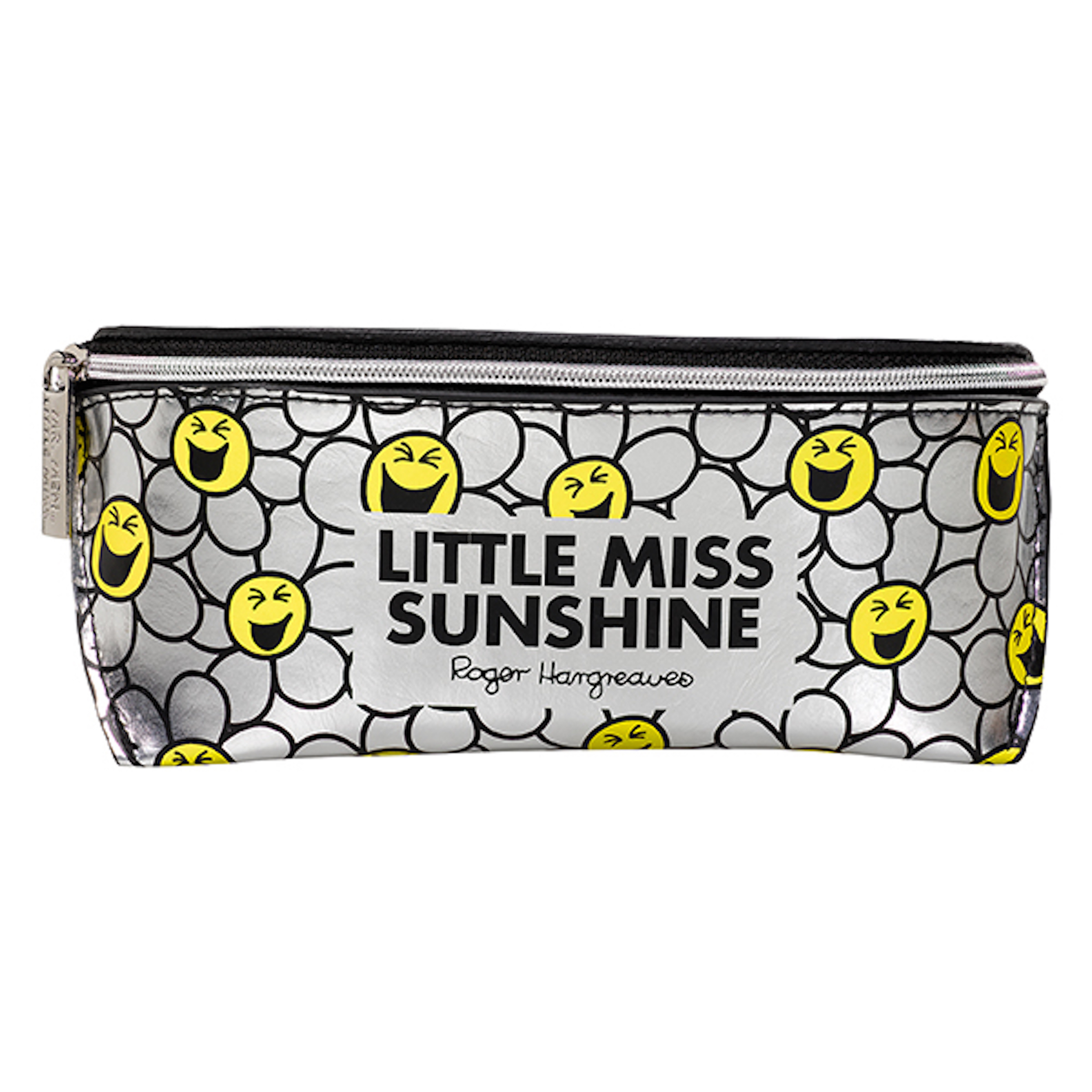 Laughing Daisies' Glasses Case