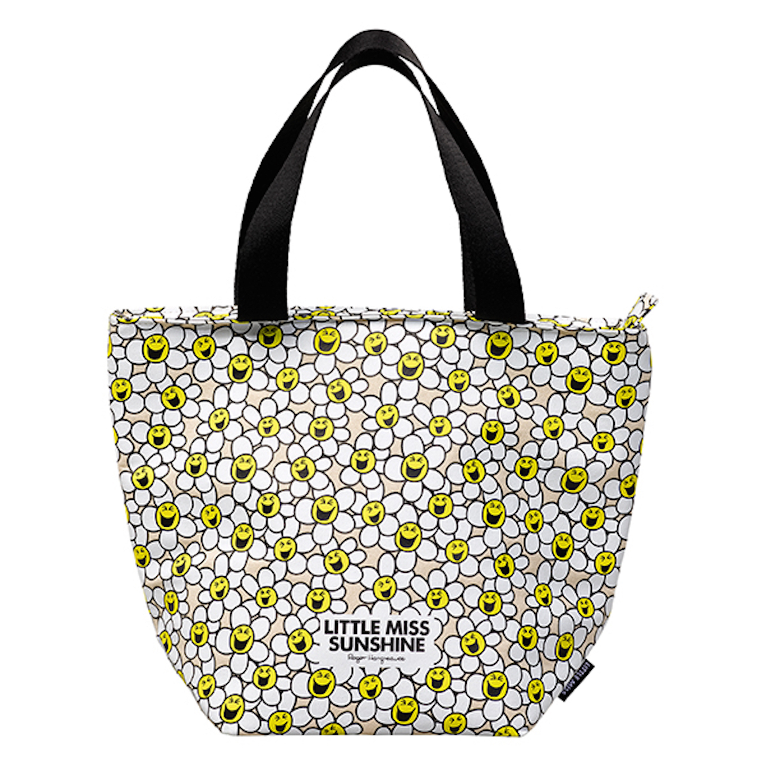 Laughing Daisies' Small Lunch Bag