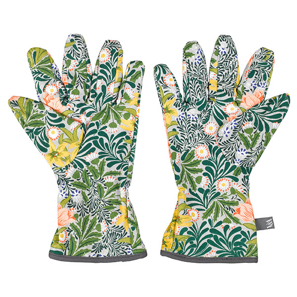 William Morris Gloves