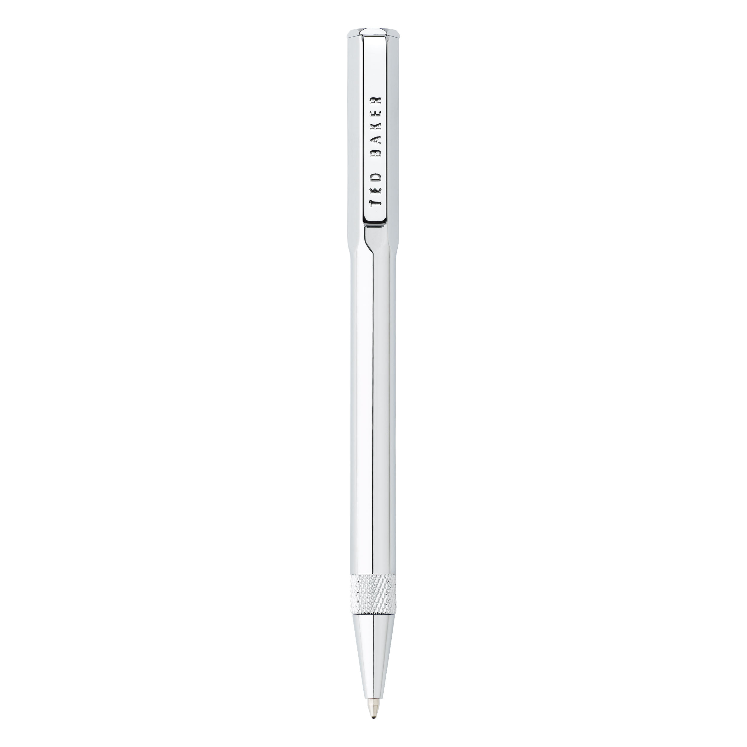 Ballpoint Pen – Chrome