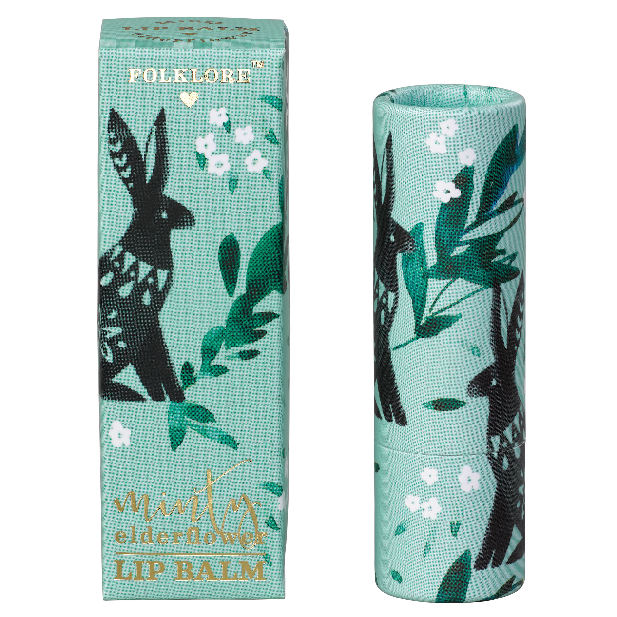 Rabbit Lip Balm