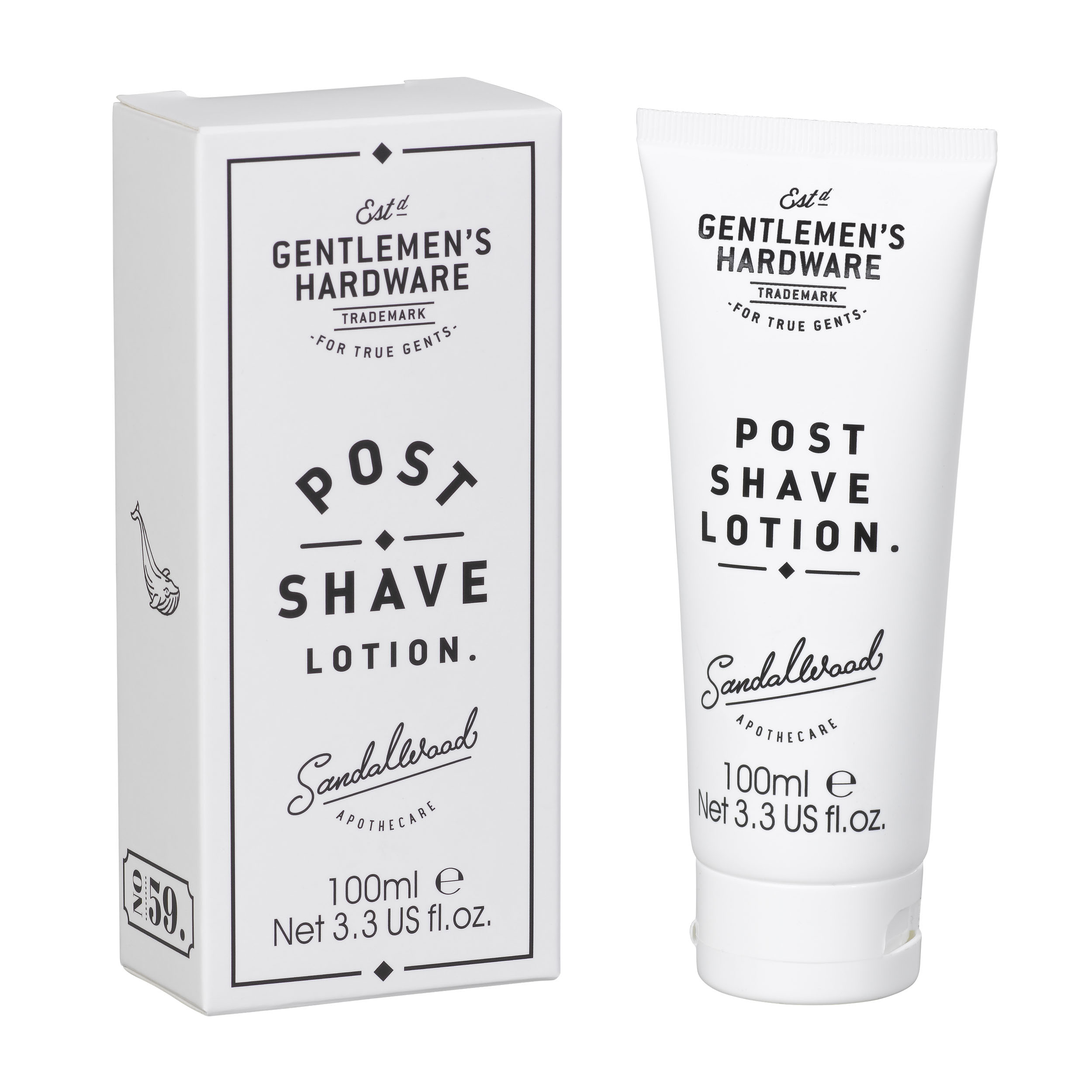 Post-Shave Lotion