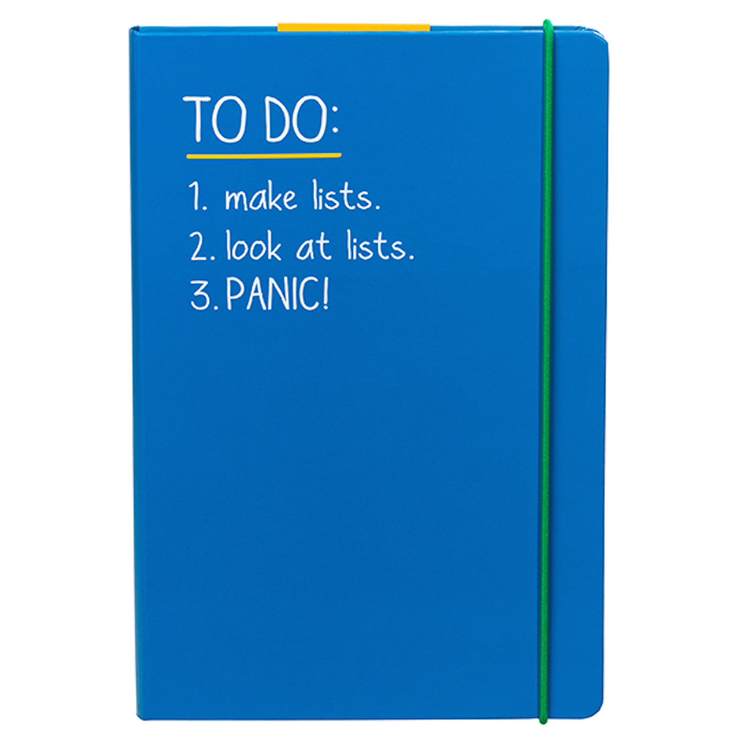 To Do…' A5 Notebook