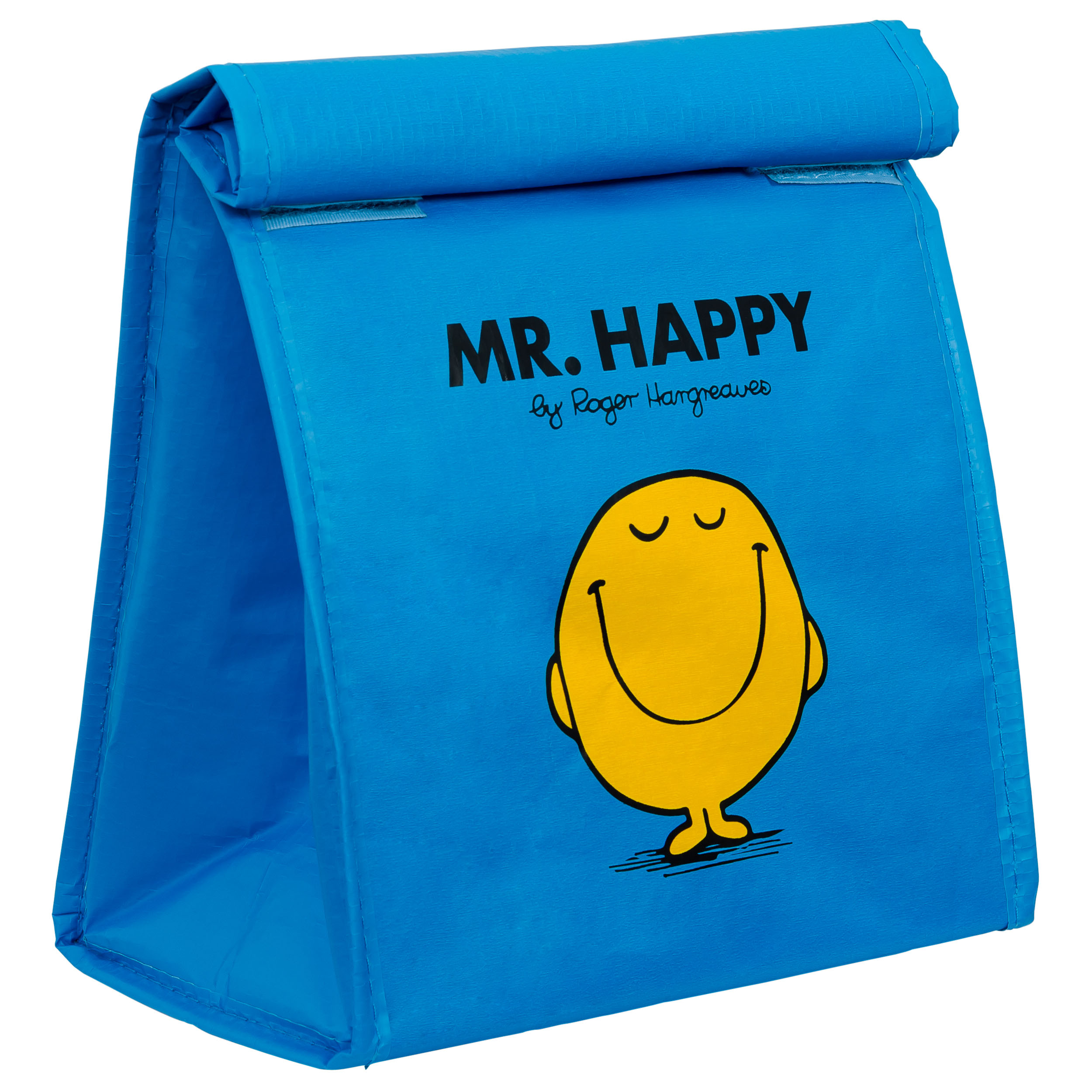 Mr Happy Lunch Bag