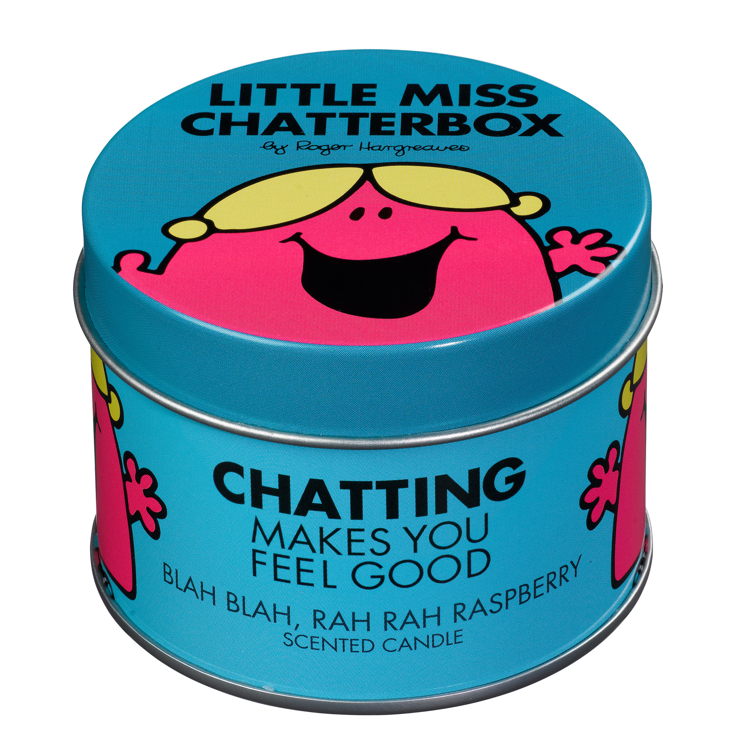 Little Miss Chatterbox Candle