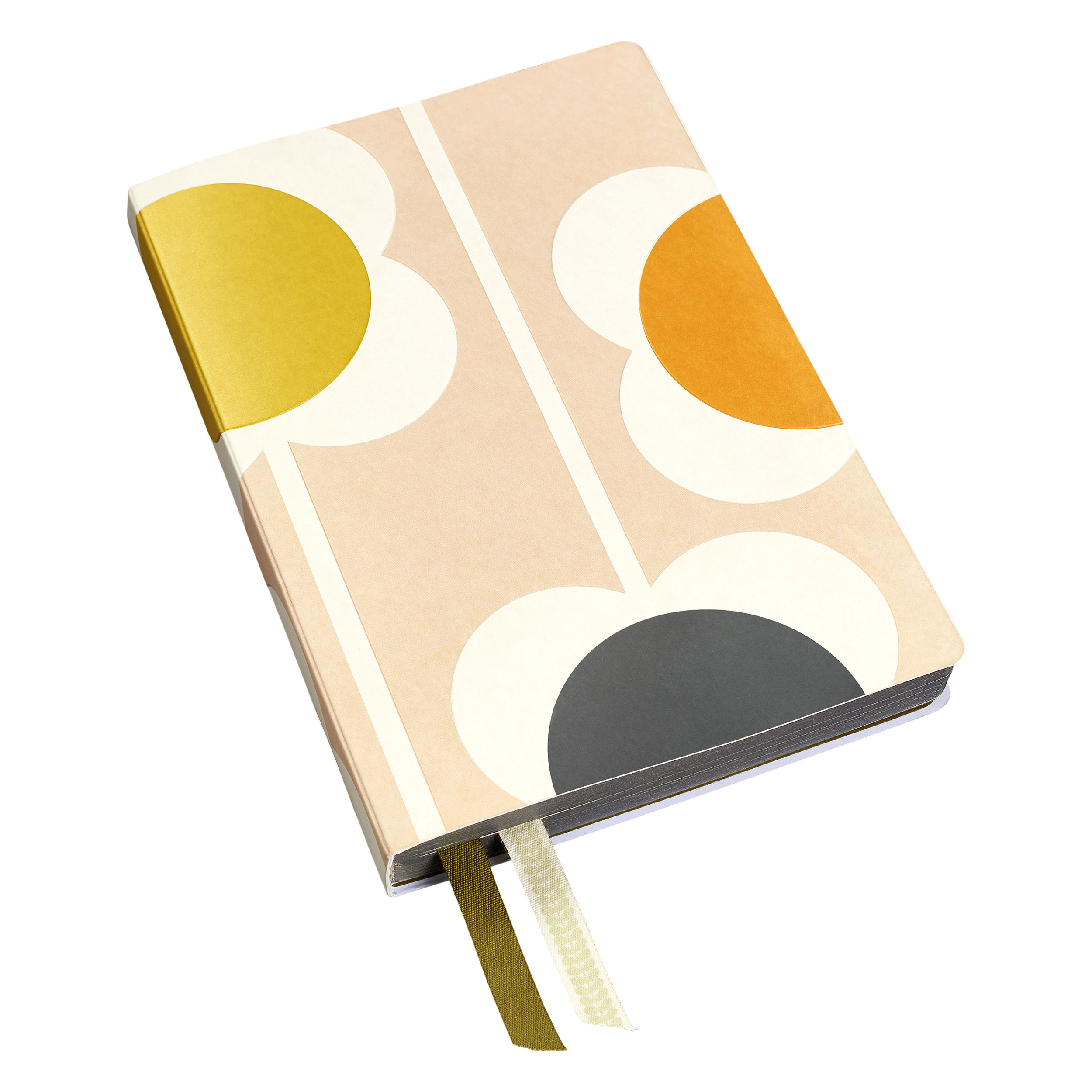 A5 Classic Notebook – Abacus