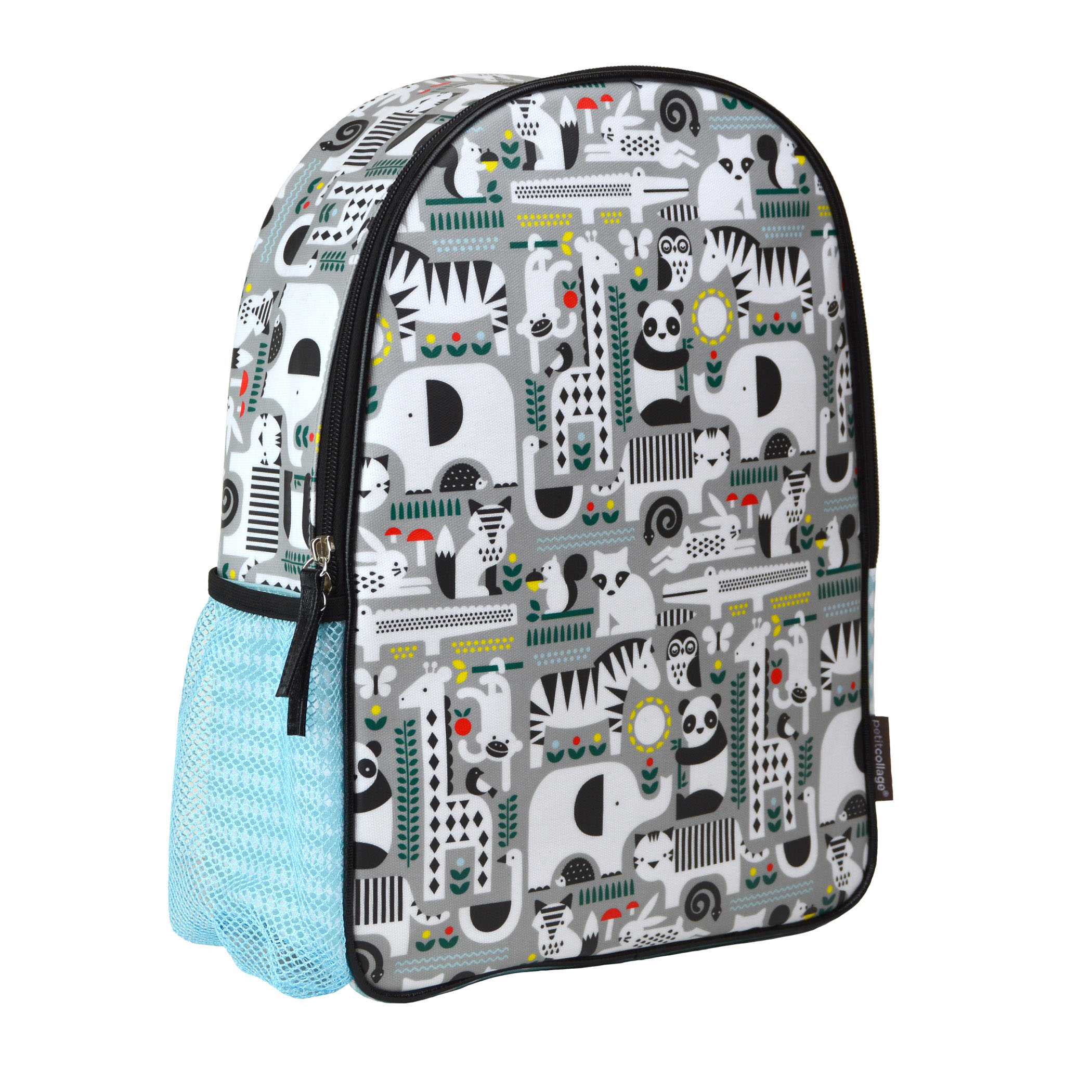Animals Eco-Friendly Backpack