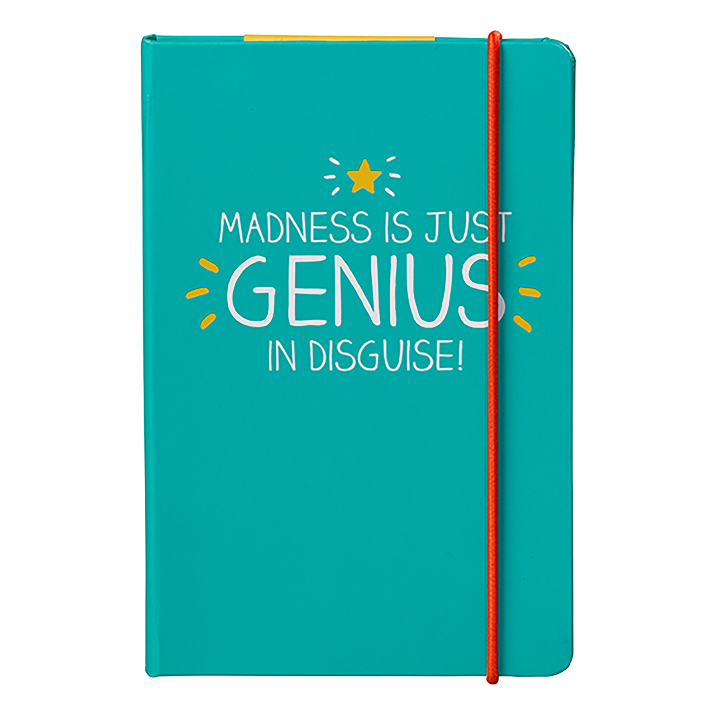A6 Notebook 'Madness'