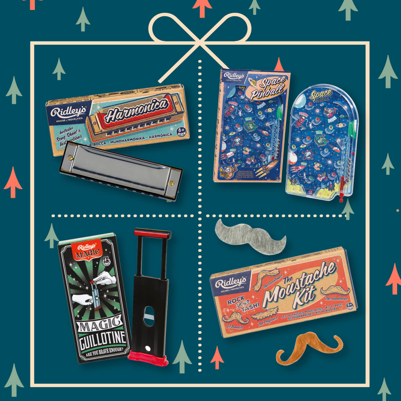 In Page Blog Overview Uk Childrens Stocking Fillers 1335px X 1335px