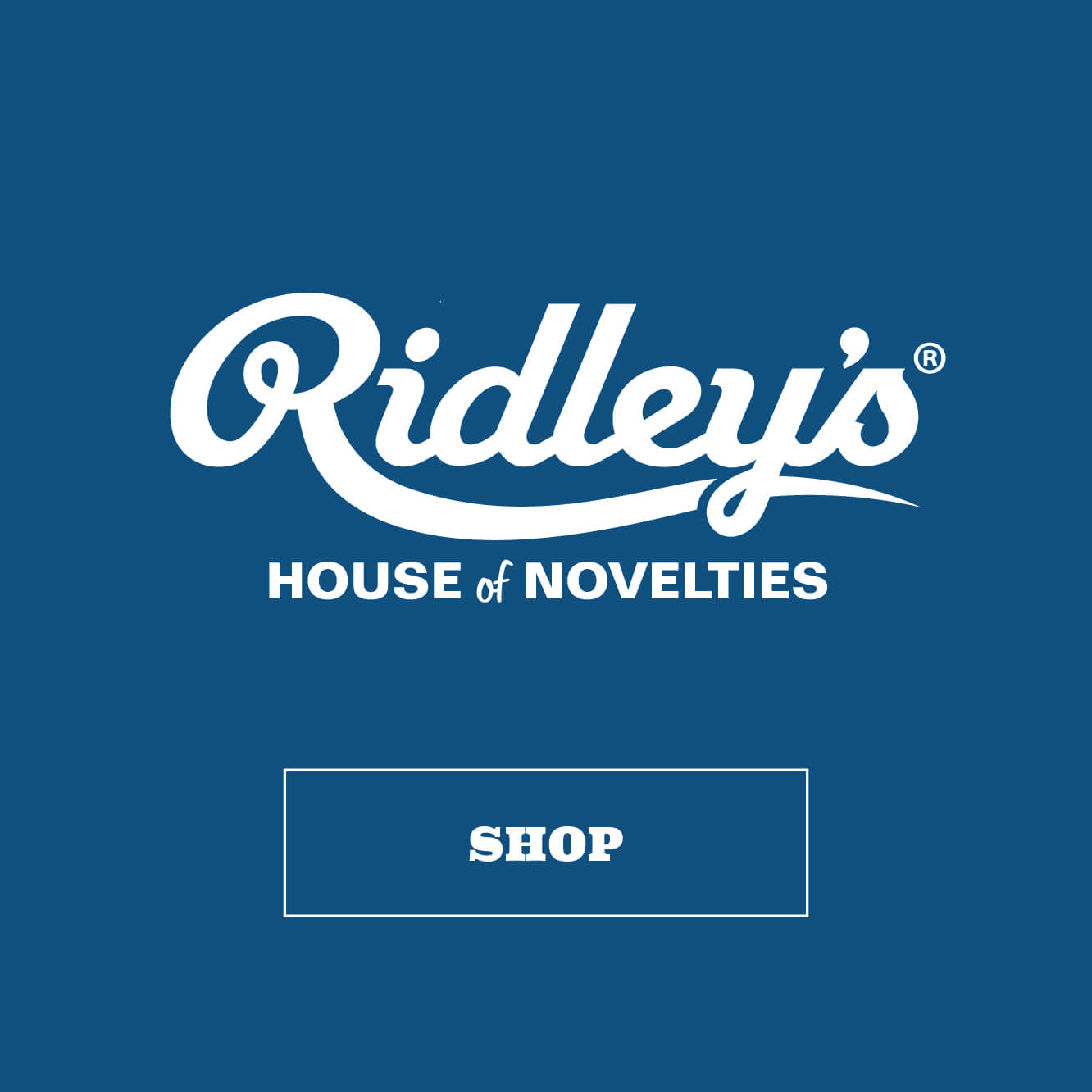 Shop Ridley's House of Novelties by Wild & Wolf