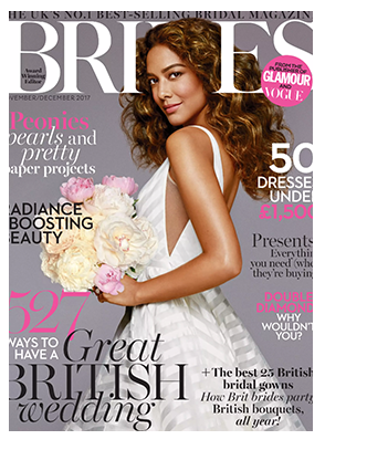 November Press Brides Cover