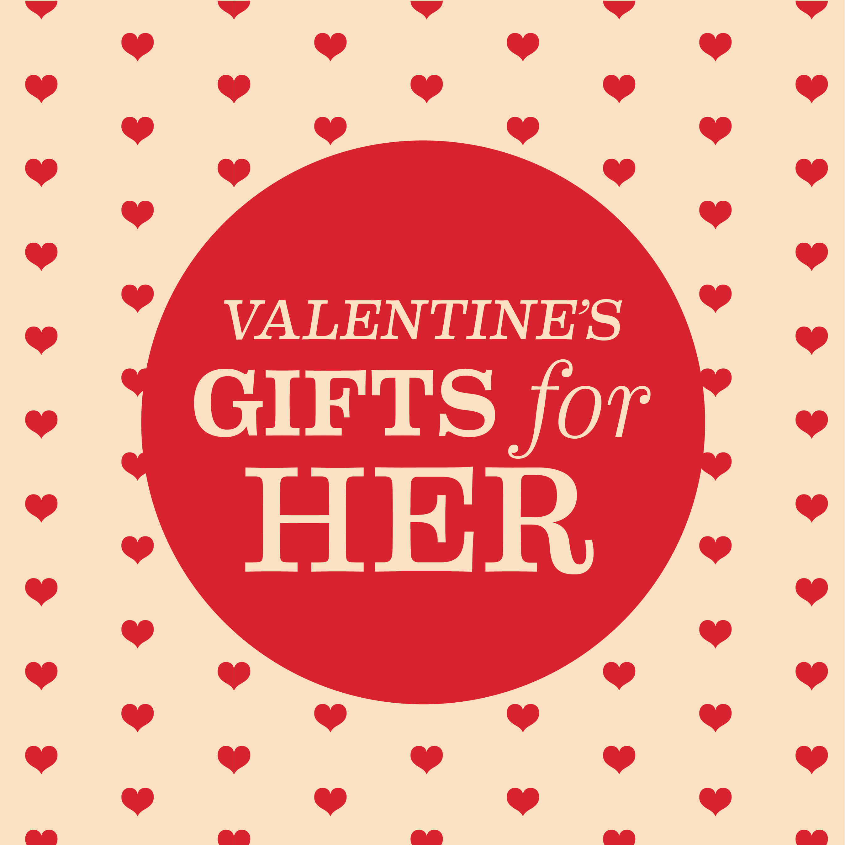 Valentines Gifts For Her Thumbnail V2