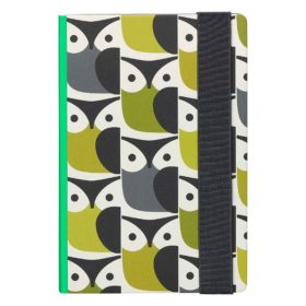 A5 Hardback Notebook, Owl