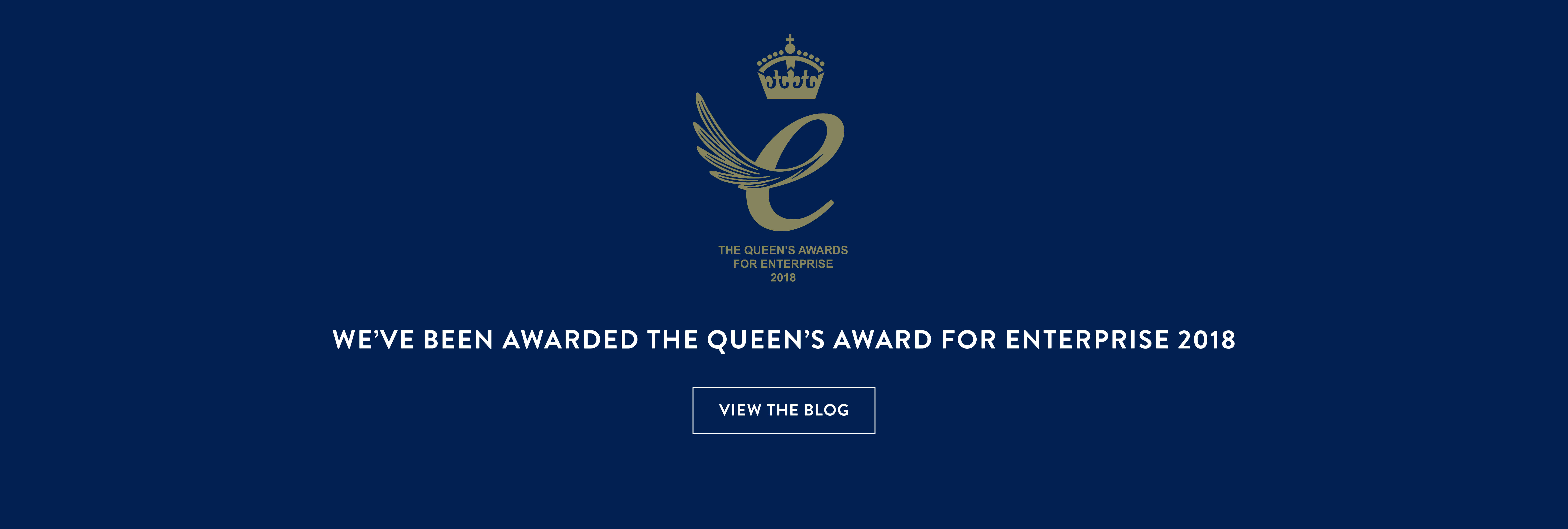 Queens Award Homepage Carousel 200418